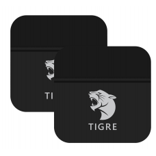 Tigre Box Package of 2
