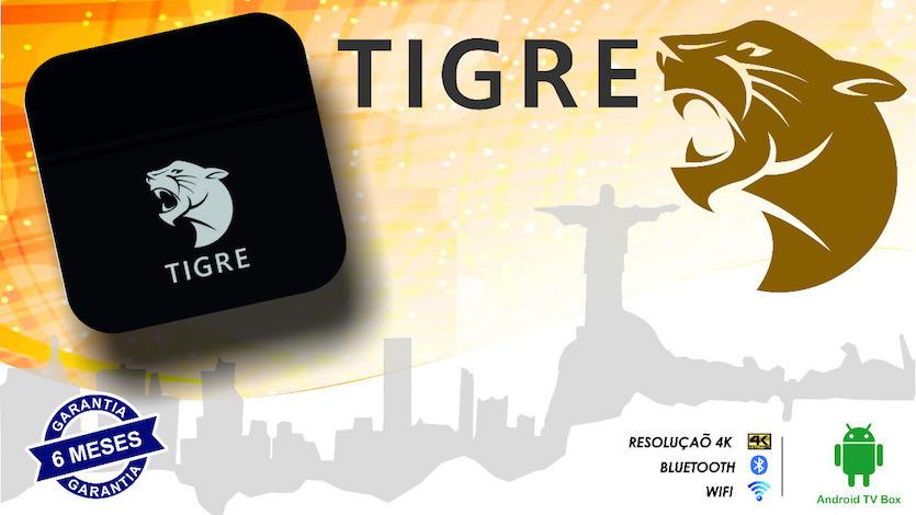 Tigrebox